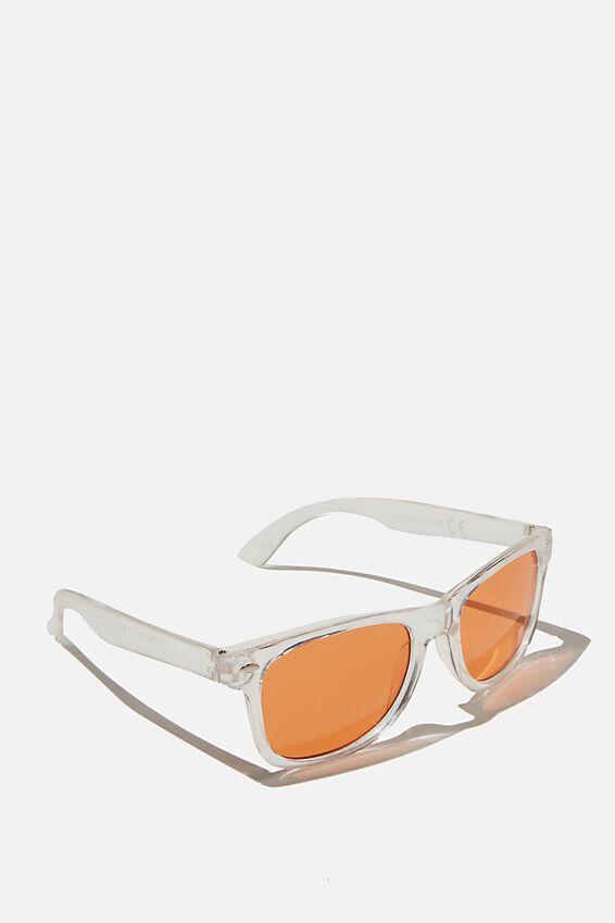 Kids Sunglasses, MELON POP CRYSTAL