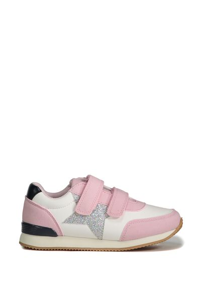 Colour Change Trainer, PINK TINT