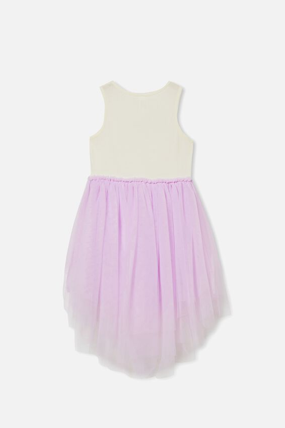 License Iris Dress Up Dress, LCN DIS/LILAC/THUMPER