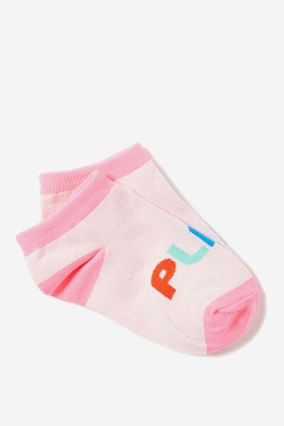 Active Socks, PLAY