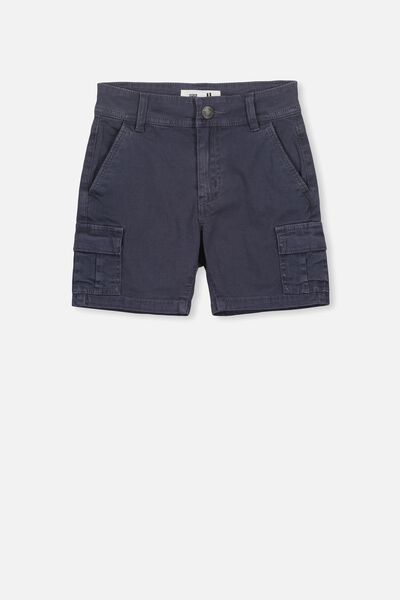 Chase Cargo Short, OLD BLUE