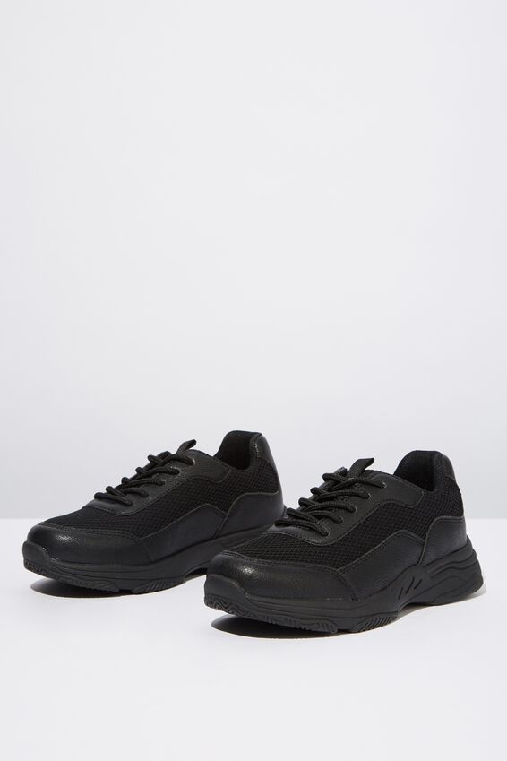 Marley Trainer, CORE BLACK