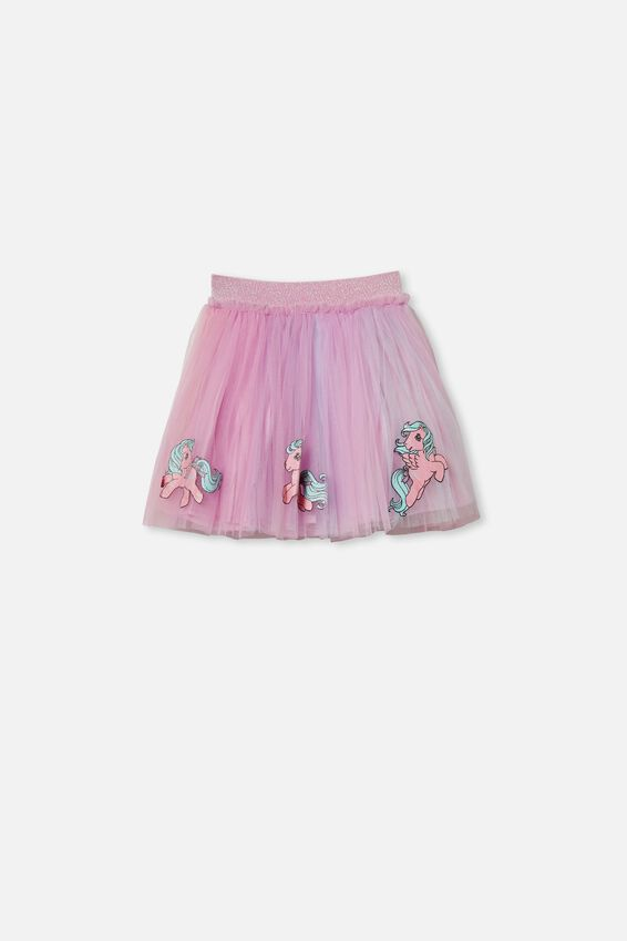 License Trixiebelle Dress Up Skirt, LCN HAS/LILAC MY LITTLE PONY FIREFLY