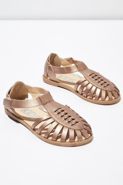 Liana Sandal, ROSE GOLD