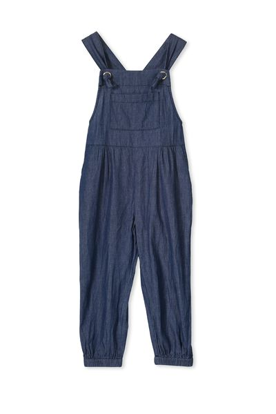 Abigale Overall, RINSE WASH
