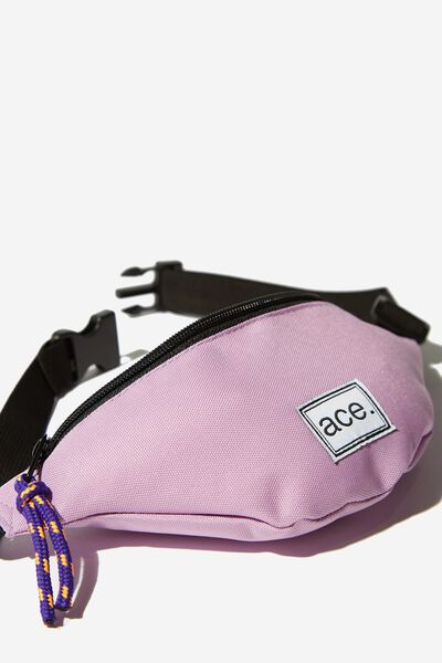 Fashion Sling Bag, IRIS ORCHID