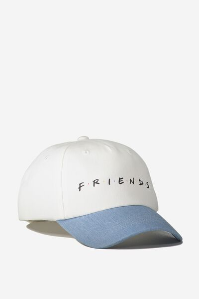 Licensed Baseball Cap, FRIENDS