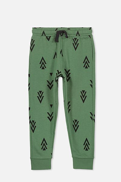 Lewis Trackpant, GABBY GREEN/ARROWS