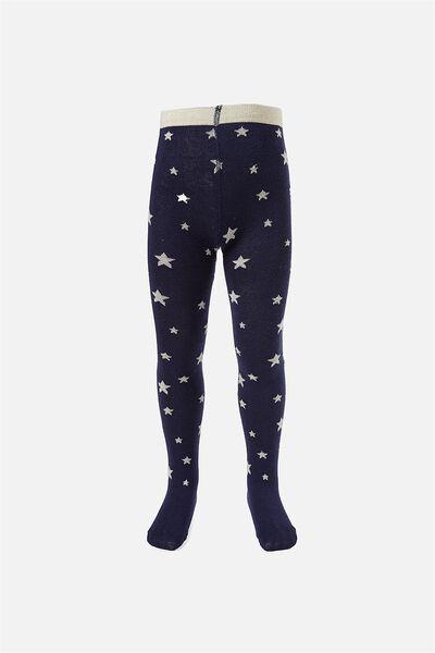 Tilly Tights, GLITTER STARS