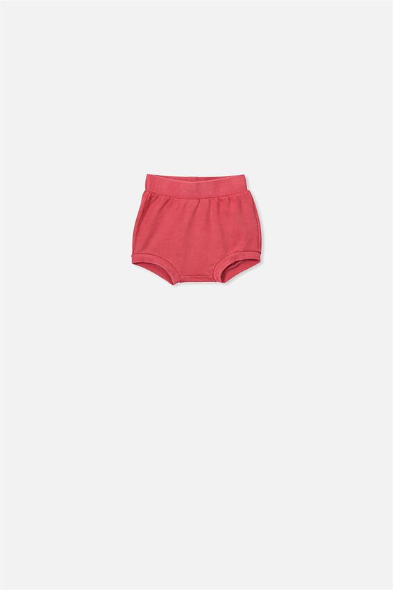 Hugo Shorties, LUCKY RED