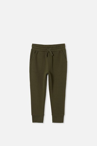 Heritage Trackpant, FOREST