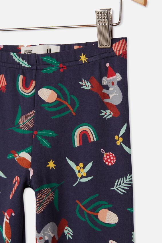 Huggie Tights, INDIGO /AUSTRALIANA CHRISTMAS