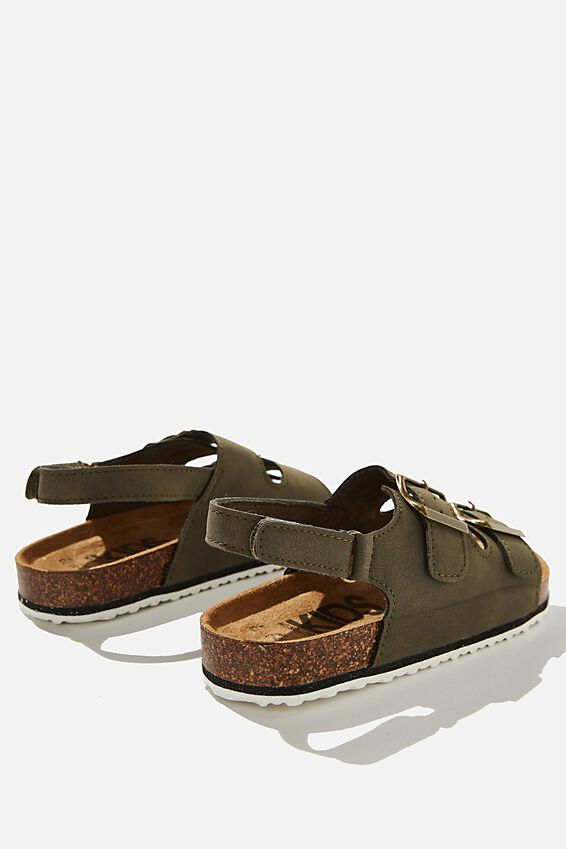 Theo Sandal, SWAG GREEN