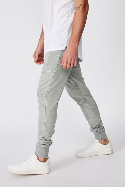 Super Skinny Trackpant, MINT