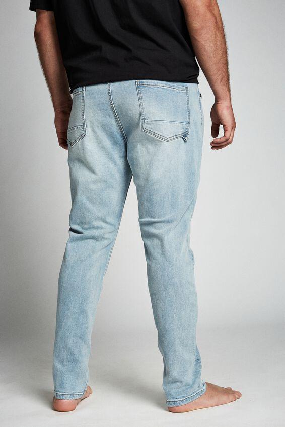 Bg Slim Fit Jean, EVERYDAY BLUE