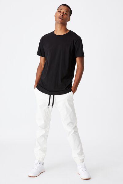 Drake Cuffed Pant, BONE