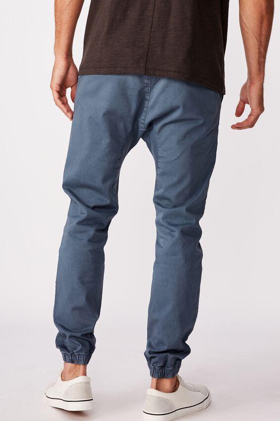Drake Cuffed Pant, MIST BLUE