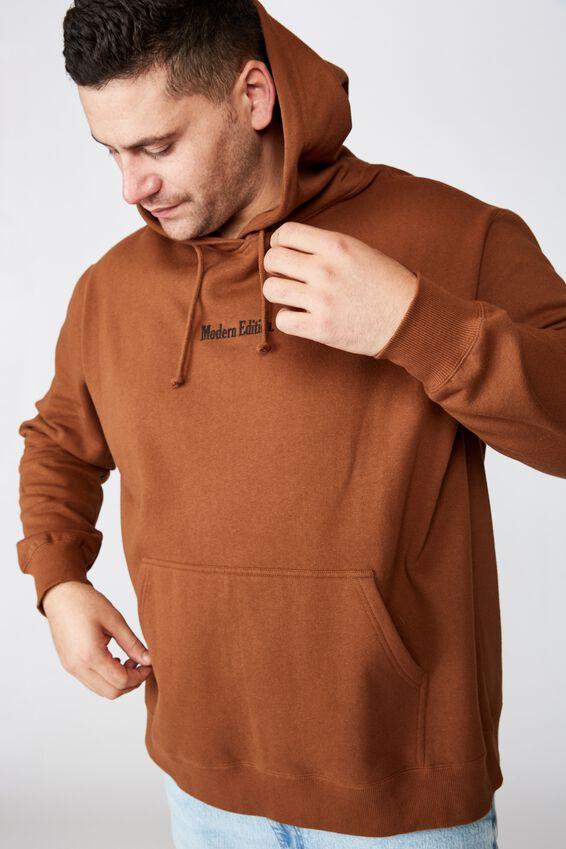 Bg Fleece Pullover 2, DACHSHUND/MODERN EDITION