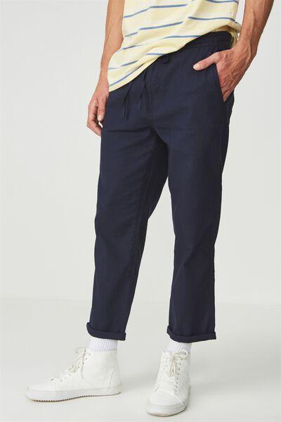 Drake Roller Pant, TEXTURED NAVY
