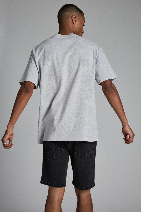 Straight Short, RAVEN BLACK