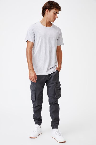 Urban Jogger, WASHED BLACK TACTICAL