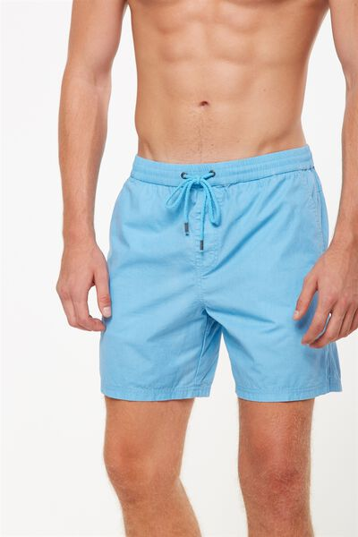 Kahuna Short, BEACH BLUE