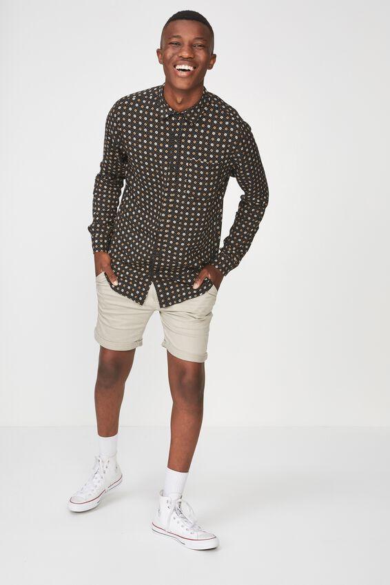 91 Shirt, MULTI GEO