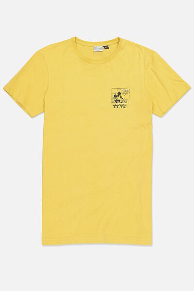 Tbar Collaboration Tee, LC GOLD NAIL/EASY MONEY