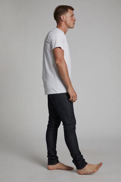 Super Skinny Jean, RINSE INDIGO