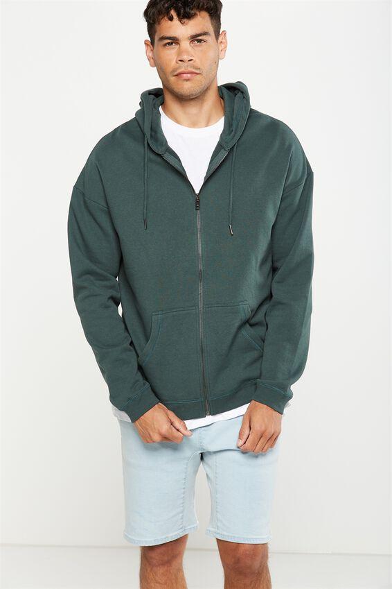 Neue Zip Hood | Tuggl