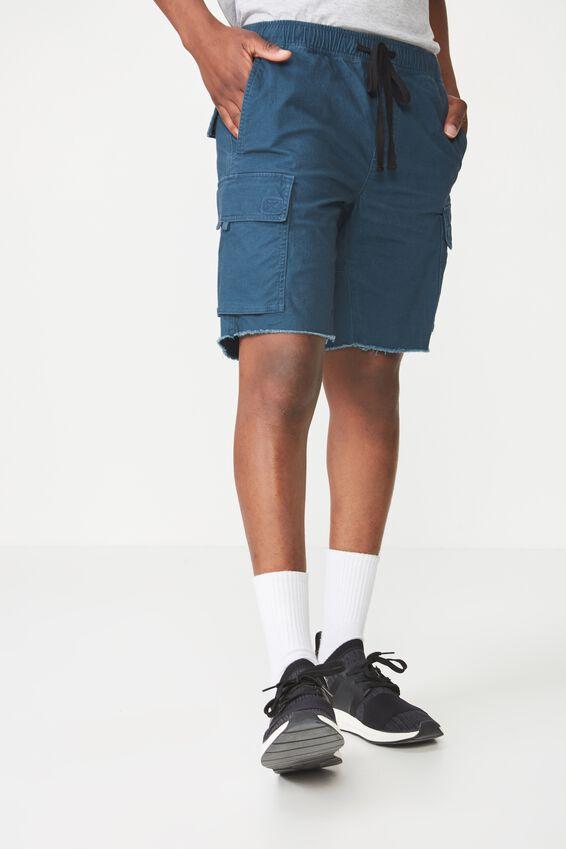 Cargo Short, ATLANTIC BLUE