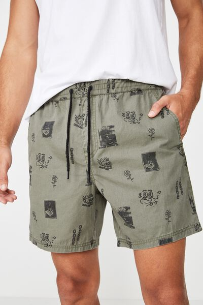 18458a5704 Mens Shorts - Denim Shorts & More | Cotton On