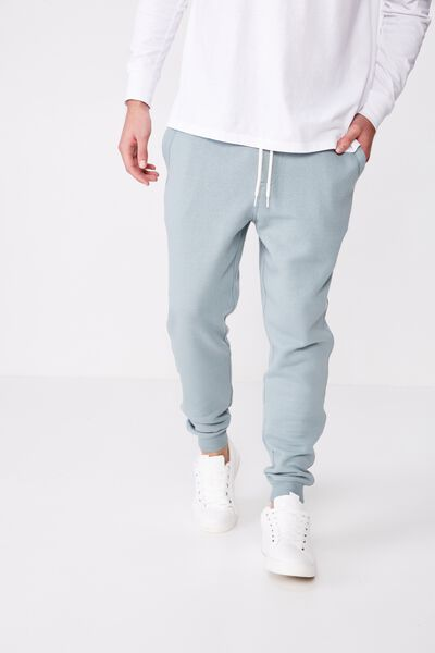 special section meticulous dyeing processes deft design Men's Sweatpant, Gym Bottoms & Trackies | Cotton On | USA