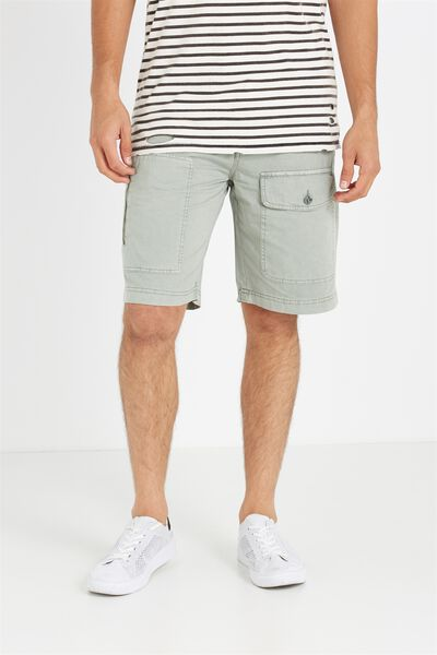 Urban Pocket Short, ICE SAGE