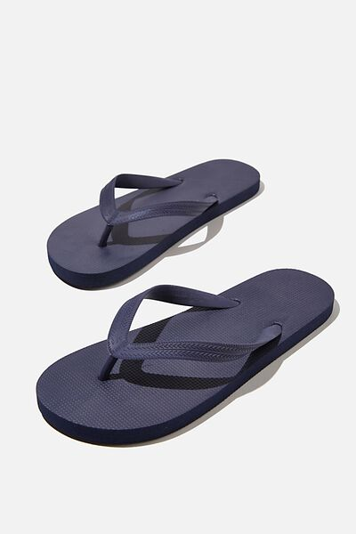 Bondi Flip Flop, TRUE NAVY