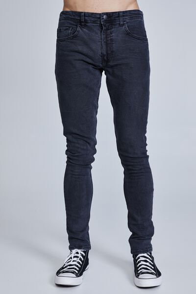 Super Skinny Jean, MIDNIGHT OIL
