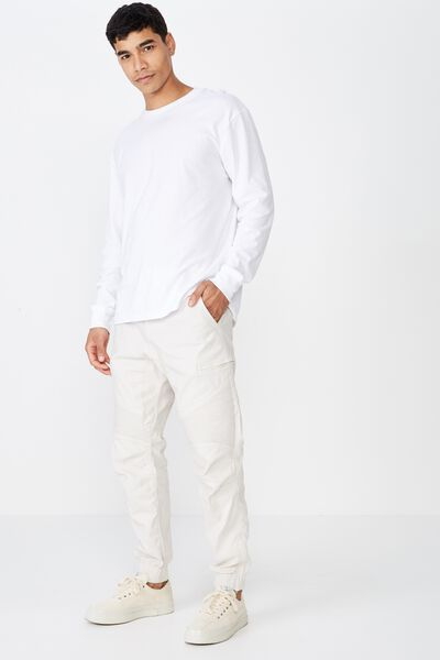 Urban Jogger, OFF WHITE MOTO