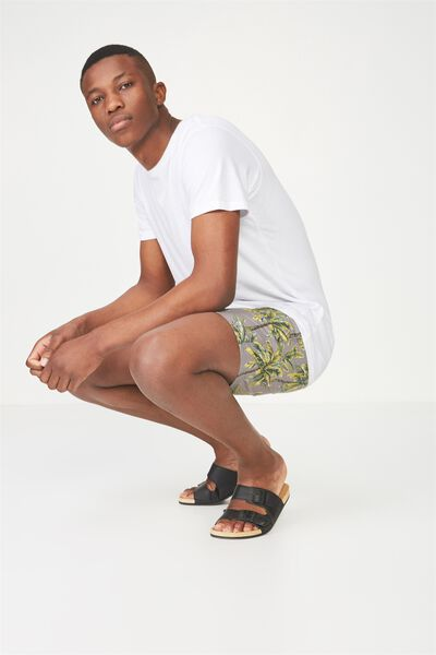 Kahuna Short, STONE / GREY / PALM