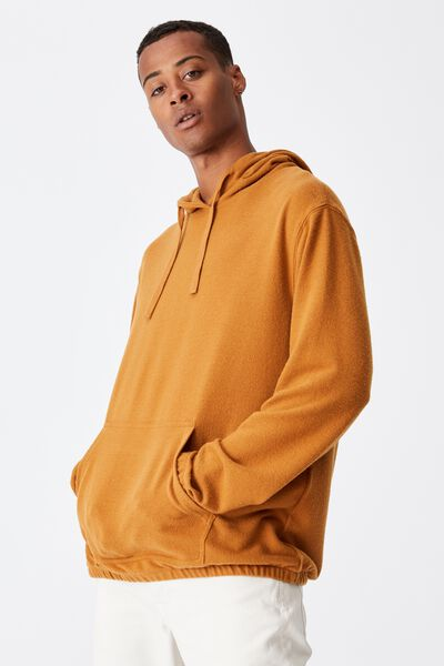 Super Soft Pullover Hoodie, RICH CAMEL SUPERSOFT