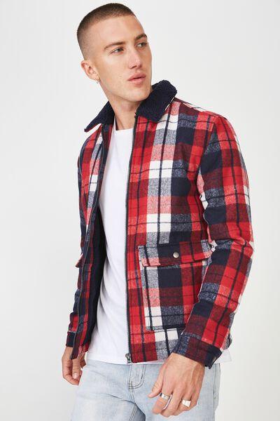 50e57eaed5 Mens Jackets   Coats - Denim Jackets   More
