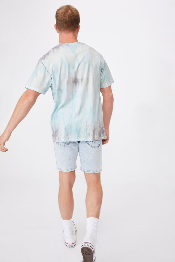 Festival T-Shirt, SOFT CLOUD TIE DYE