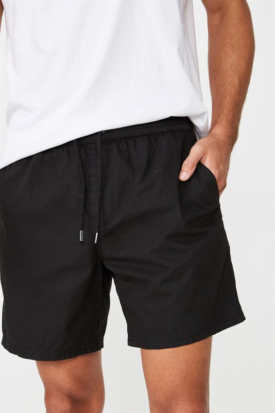 Kahuna Short, TRUE BLACK