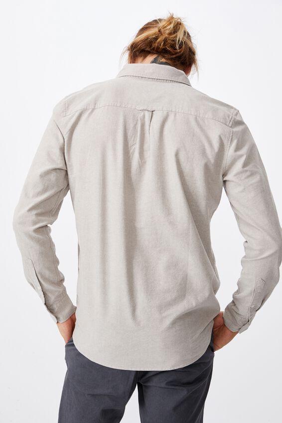 Brunswick Shirt 3, SAND
