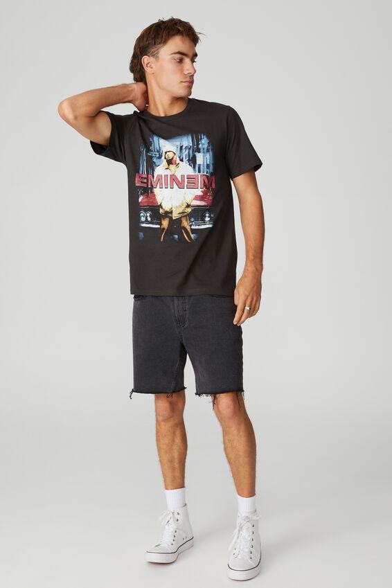 EMINEM Car T-Shirt