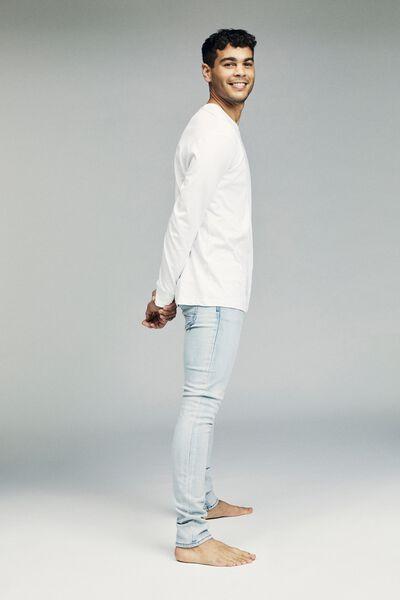 Super Skinny Jean, SLAYER BLUE