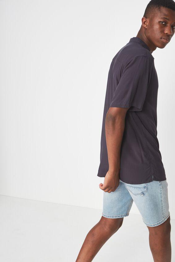 Festival Shirt, VINTAGE BLACK