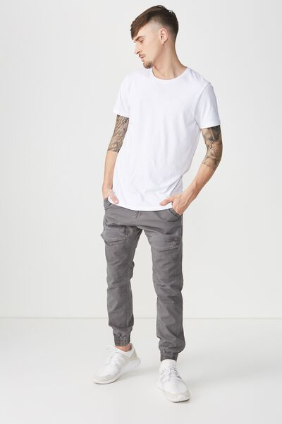 Urban Jogger, STEEL GREY MOTO