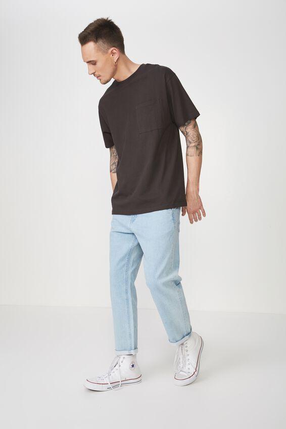 Drake Roller Pant, HORIZON BLUE DENIM