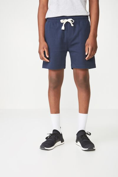 Volley Jogger Short, WASHED NAVY