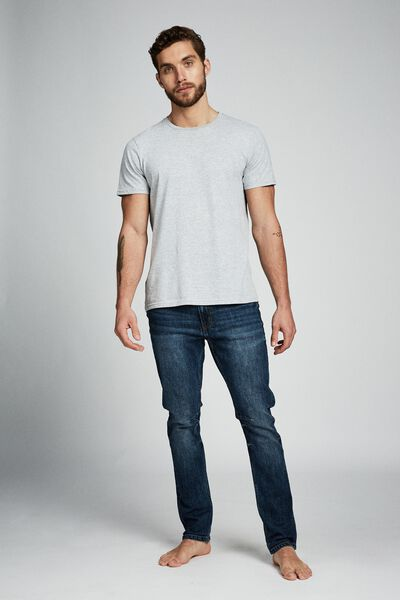 Tapered Leg Jean, LANEWAY BLUES